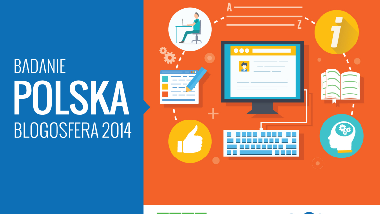 Badanie Polska Blogosfera 2014