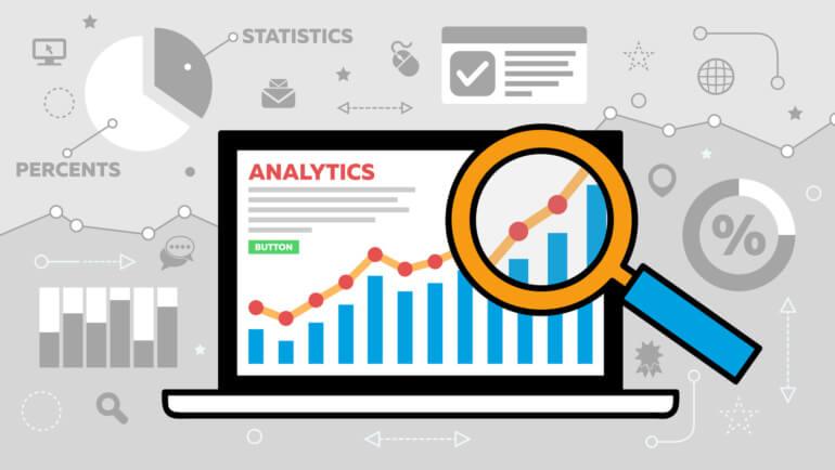 Do czego są blogerowi potrzebne statystyki Google Analytics?