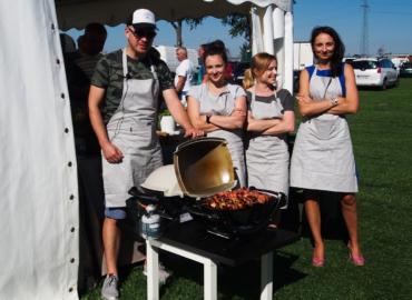 Dni Otwarte Bejo Zaden – blogerzy kulinarni gotują