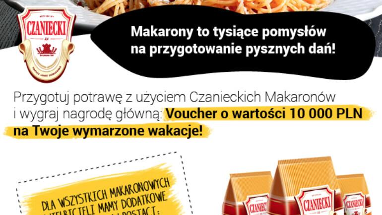 KONKURS MAKARON CZANIECKI – CASE STUDY